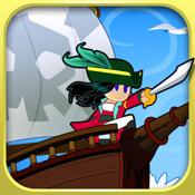 海盗船队 Lil ' Pirates
